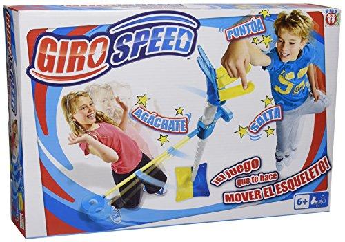IMC Toys 95243 Giro speed - Juego de acción