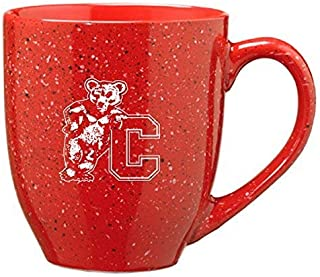 LXG, Inc. Cornell University - 16-Ounce Ceramic Coffee Mug - Red