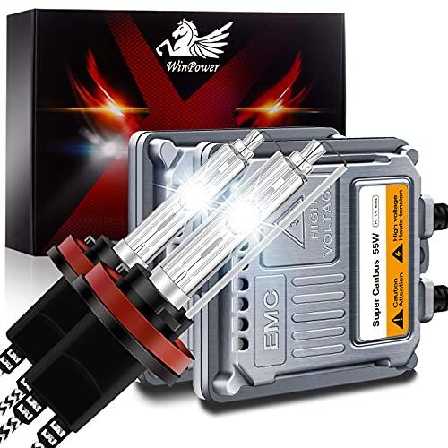 WinPower H11