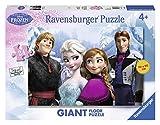 Disney Frozen Rompecabezas 24 Piezas de 70 x 50 cm (Ravensburger 5438)