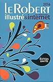 Dictionnaire Le Robert illustré 2016 - Édition limitée