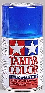 Best tamiya clear blue spray paint Reviews