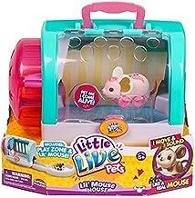 Suchergebnis Auf Amazon De Für Little Live Pets Maus Spielzeug