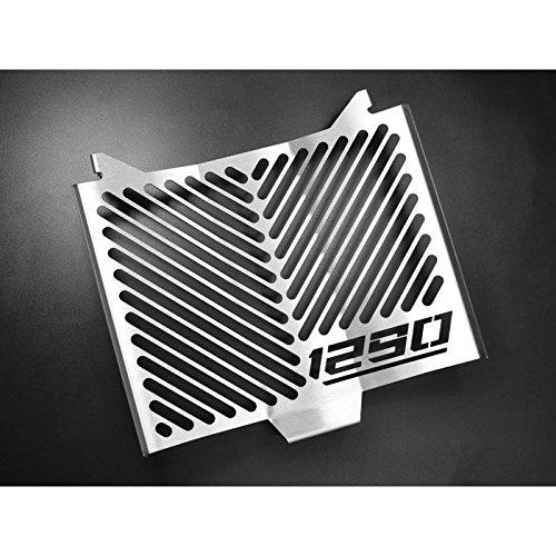 IBEX 10001727 Couvercle de refroidissement, refroidissement, refroidissement, grille de refroidissement, grille de refroidissement, revêtement de refroidissement, design logo argenté