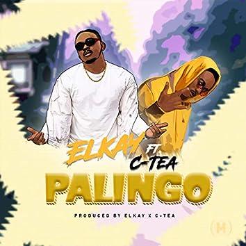 Palingo (feat. C-Tea)