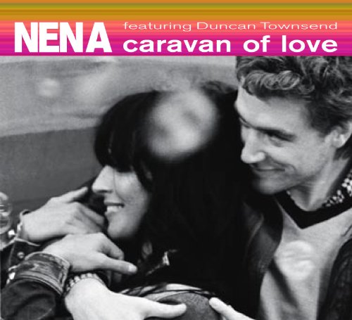 Caravan of Love (feat. Duncan Townsend)