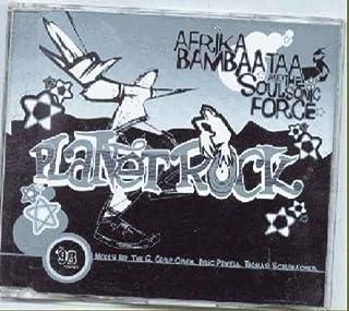 Planet Rock-Remix '98