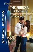 The Prince's Texas Bride (Royal Babies series Book 2)