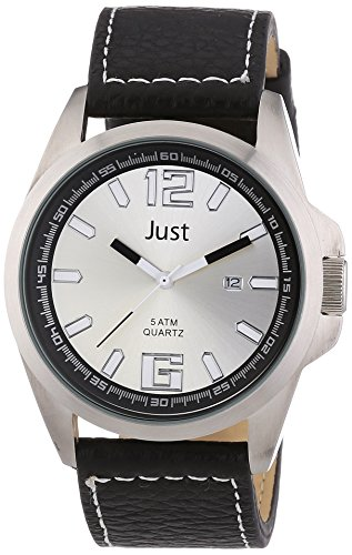 Just Watches 48-S10252-SL