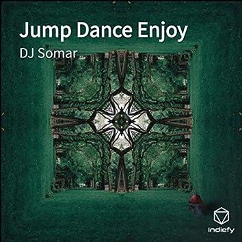 Jump Dance Enjoy