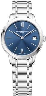 Baume & Mercier - Reloj Baume & Mercier Donna M0A10477