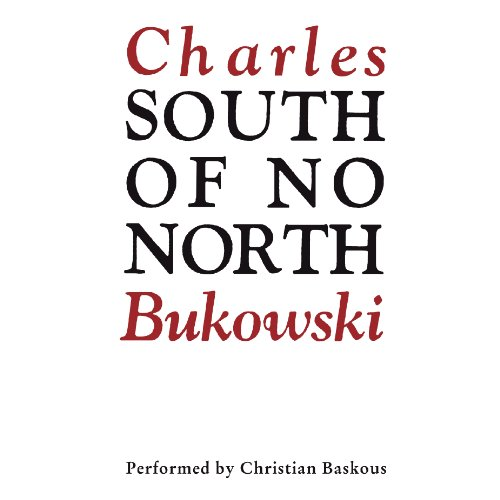 South of No North audiobook cover art