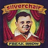 Freak Show 180 gm LP vinyl Vinilo