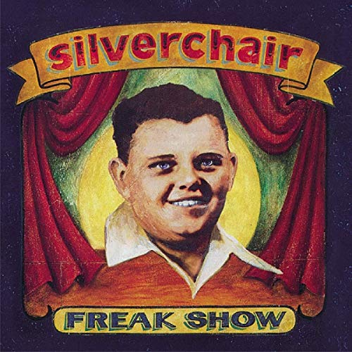 Freak Show [180 gm LP vinyl] [Vinilo]