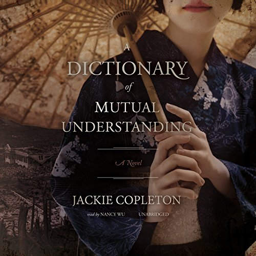 A Dictionary of Mutual Understanding audiobook cover art