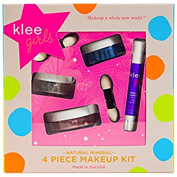 Luna Star Naturals Klee Girls 4-Piece Kit Shining Through