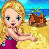 女子高生旅行:女子向け夏休みゲーム
