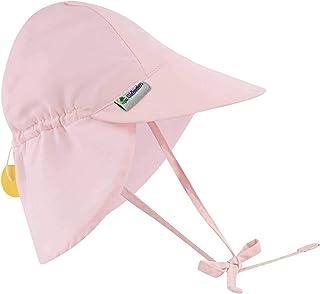 Zelda Matilda Sunhat Infant Toddler & Kids Summer Water Flap Baby Swim hat UPF 50 Boy & Girl Beach