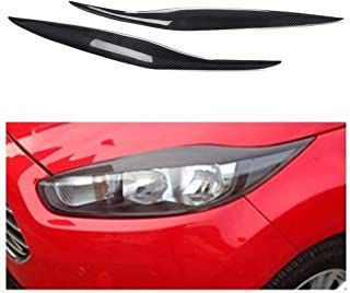 fiesta mk7 5 headlight brows