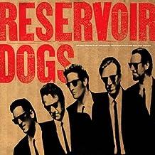 Reservoir Dogs - UK Black Vinyl
