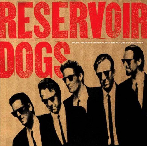 Reservoir Dogs: Original Motion Picture [Vinilo]