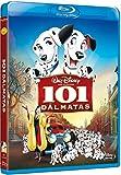 101 Dálmatas [Blu-ray]