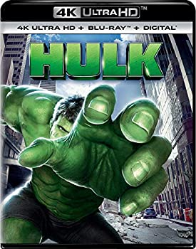 The Hulk 4K Ultra HD + Blu-ray + Digital