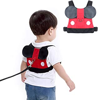 Backpack Leash Kids Anti-Lost Toddler Harness for Boys and Girls