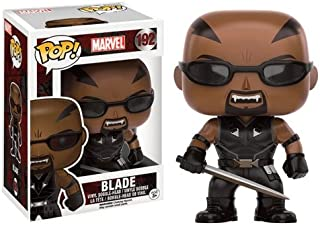 Funko Pop! Marvel Blade Vinyl Figure