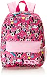 CERDÁ LIFE's LITTLE MOMENTS - Mochila Infantil Estampada Minnie Mouse-Licencia Oficial Disney Studios, Multicolor (CRD-2100002990)