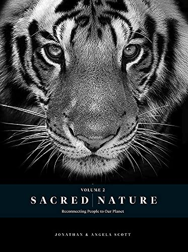 Sacred Nature 2: Reconnecting People to Our Planet