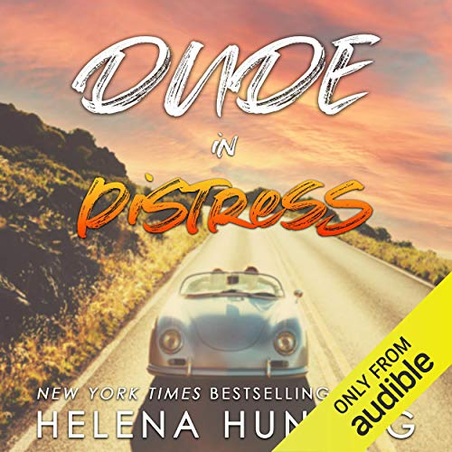 Dude in Distress cover art