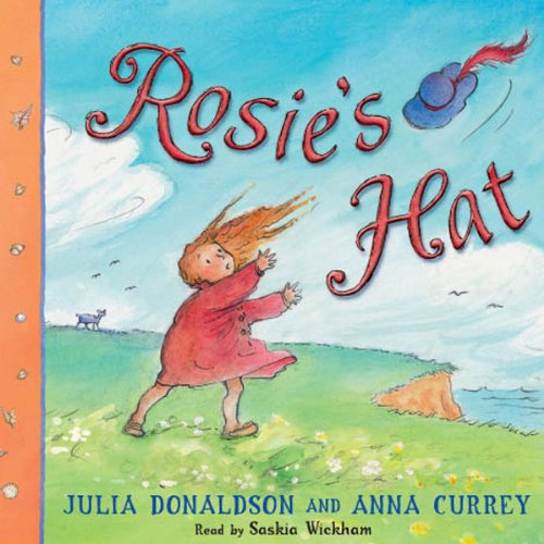 Rosie's Hat cover art