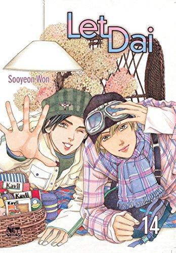 Let Dai Vol. 14 (English Edition)