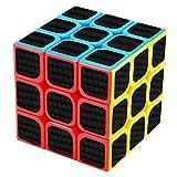 New Journey Profesional Fibra de Carbono Puzzles Cubo 3x3