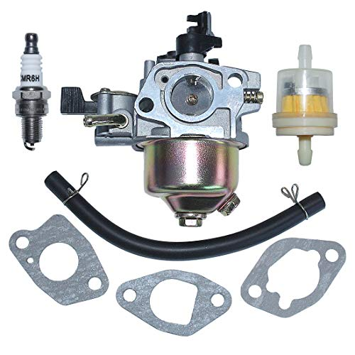 Great Features Of AUMEL Carburetor Carb Kit for Honda HR215K1 HRB215K HRC215K1 HRM195 HRM215K Lawn M...