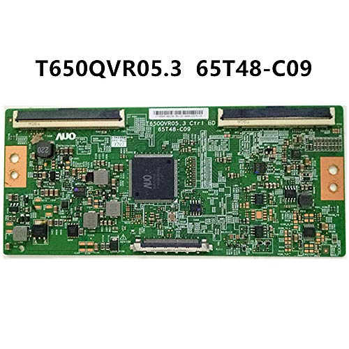 Cheap Winhao for 65 inch 4K TV Logic Board T650QVR05.3 CTRL BD 65T48-C09
