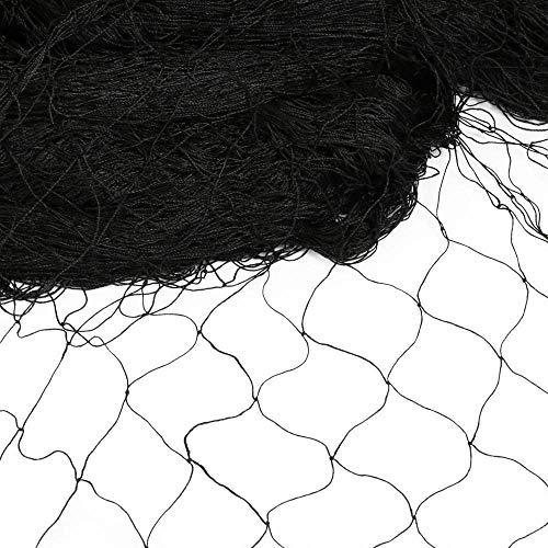 Migimi Red de protección de aves de corral, redes de cultivo de...