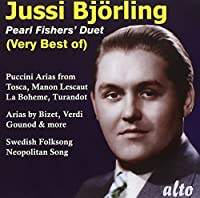 Bj枚rling: Very Best of Jussi Bj枚rling by Jussi Bj枚rling (2010-10-05)