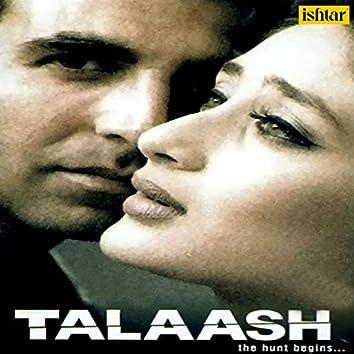 Talaash (Original Motion Picture Soundtrack)
