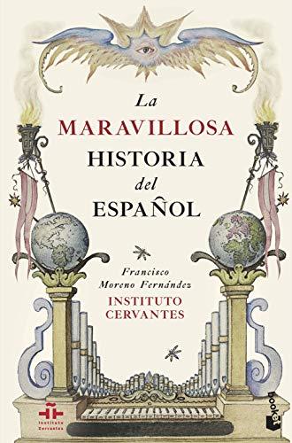 La maravillosa historia del español: 1 (Divulgación)