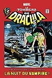 Le tombeau de Dracula T01 - La nuit du vampire !