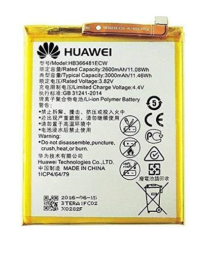 BATERÍA Original Huawei 3000mah HB366481ECW para P9 EVA-L09 EVA-L19 EVA-L29