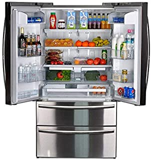 Best black stainless refrigerator counter depth Reviews