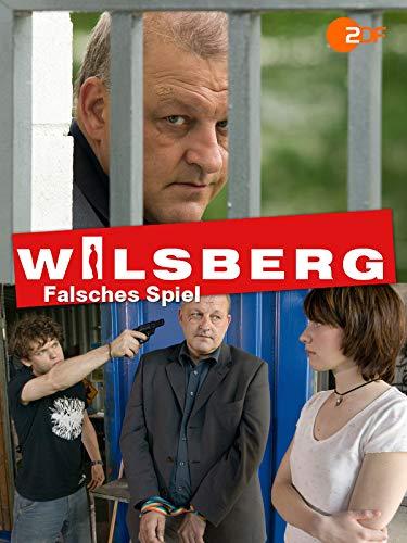 Wilsberg - Falsches Spiel