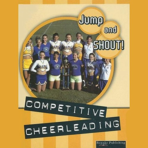 Competitive Cheerleading cover art