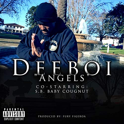 DeeBoi feat. S.B. Baby Cougnut