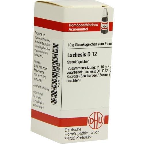 LACHESIS D12