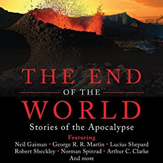 The End of the World cover art