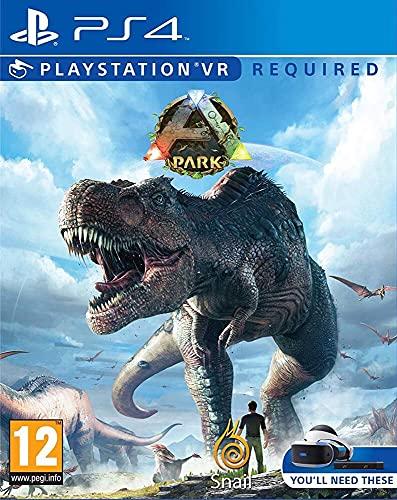 Ark Park - Playstation 4 [Inglese]